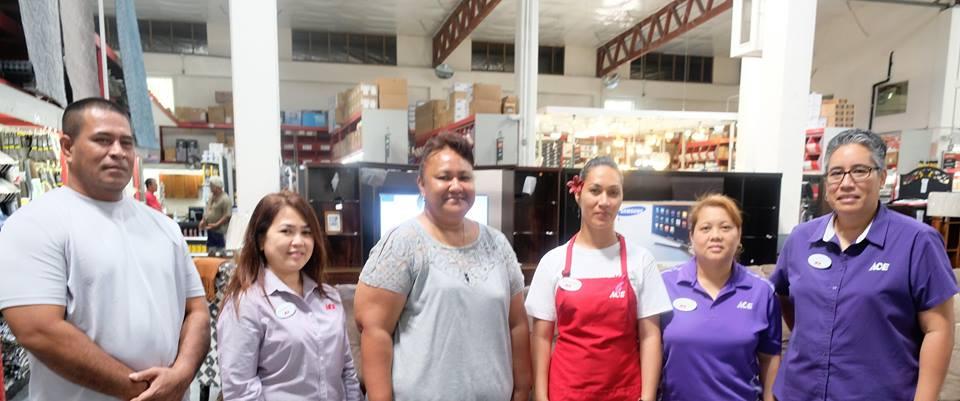 ACE Angels Fundraiser - American Samoa Community Cancer ...